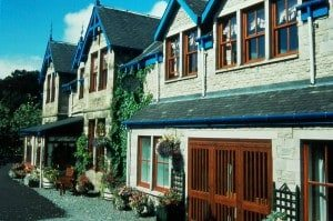 accommodation Scotland
