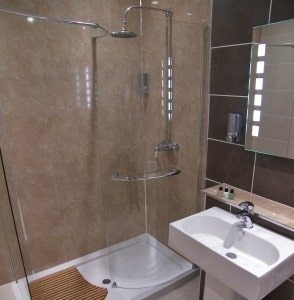 Ensuite accommodation Pitlochry