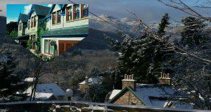 Rosemount Winter Breaks