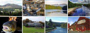 Pitlochry Festival Theatre Breaks