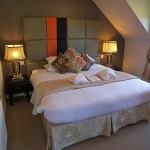 premium hotel accommodation pitlochry