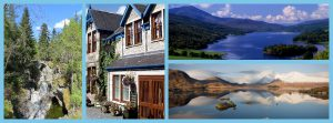 late availability Pitlochry