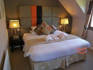 Junior Suite Rosemount Hotel Rm 15