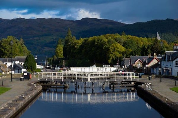 day trips Pitlochry