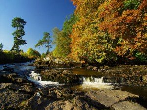 Autumn Breaks Pitlochry