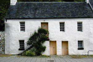 Pitlochry places to visit - Dunkeld