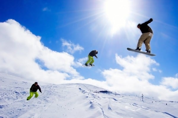 ski ing hotels in pitlochry area