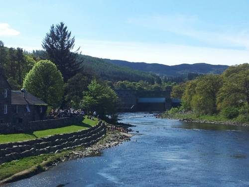 scottish breaks in Pitlochry, Perthshire