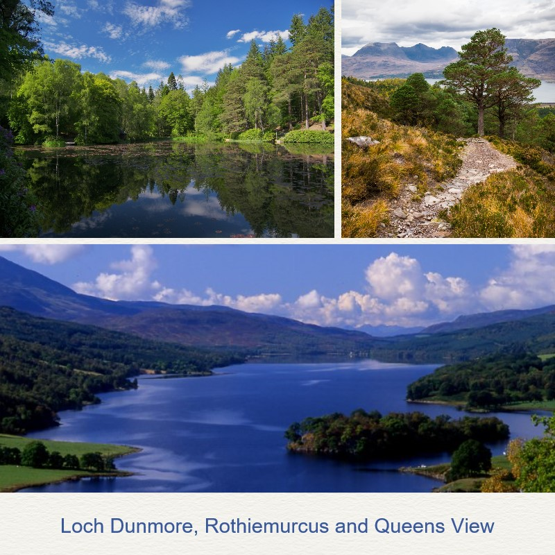 dog friendly hotels scotland pitlochry