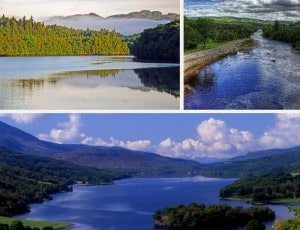 booking hotel scotland