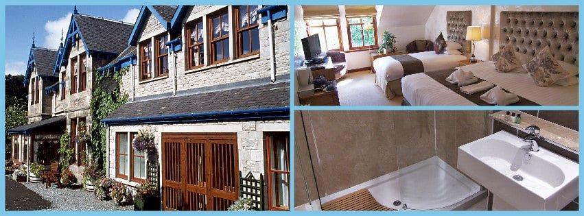 hotel central scotland
