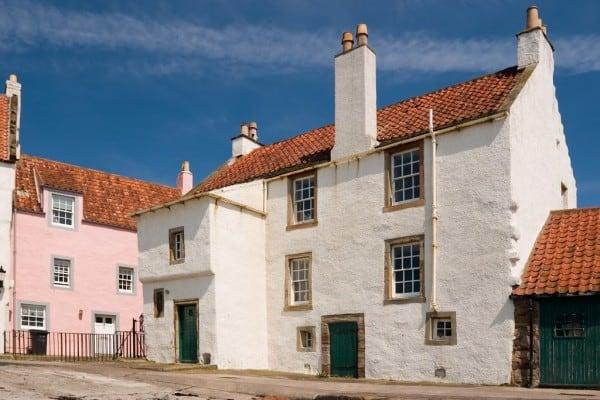 book hotel scotland
