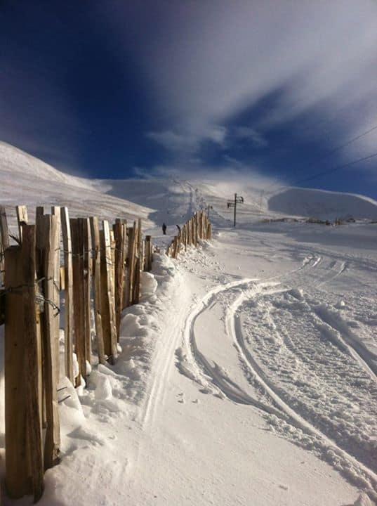 ski scotland glenshee accommodation