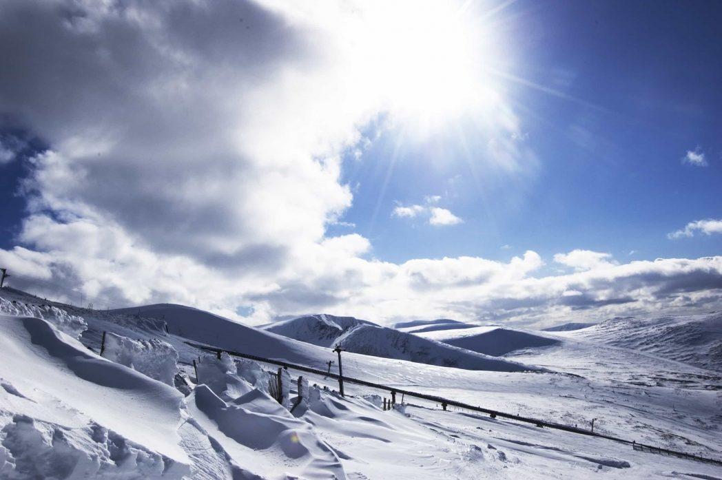 active breaks pitlochry ski