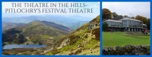 Pitlochry Theatre Hotels
