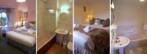hotel cheap pitlochry