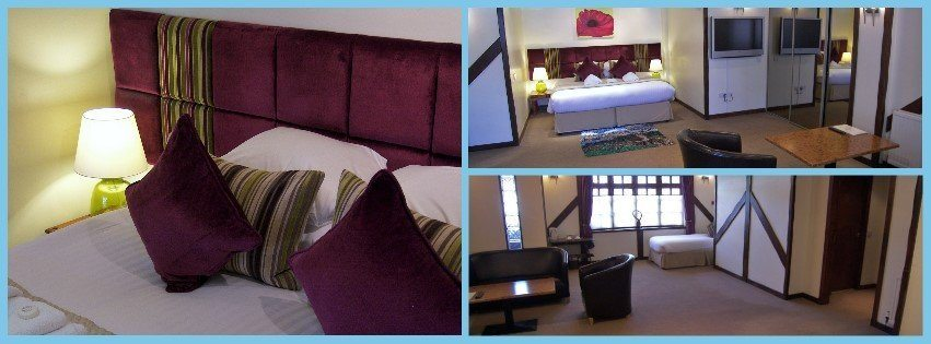 Hotels Pitlochry Perthshire