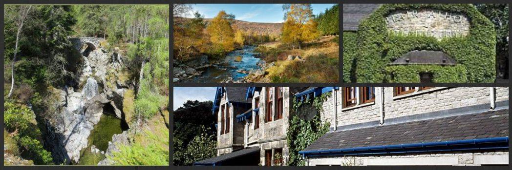 hotel pitlochry scotland