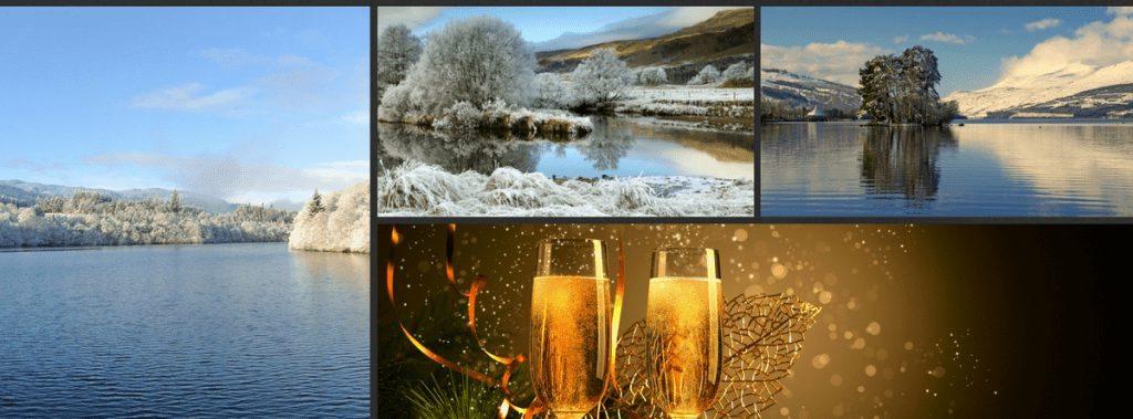 Pitlochry New Year Breaks