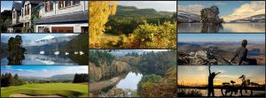 Pitlochry Theare breaks and places to see