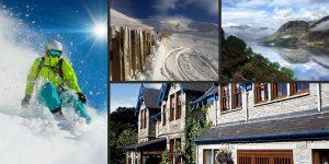 ski hotel pitlochry scotland