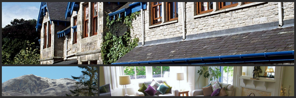 Book pitlochry hotel