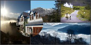 Booking Accommodation Scotland