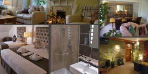 Rosemount Hotel Pitlochry Rooms