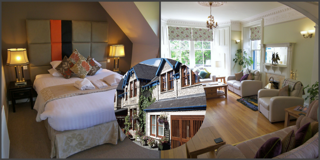 Hotels Near Pitlochry