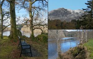 Pitlochry weekend Breaks