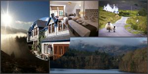 Pitlochry Hotel Scotland