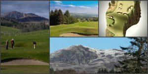 golf breaks pitlochry