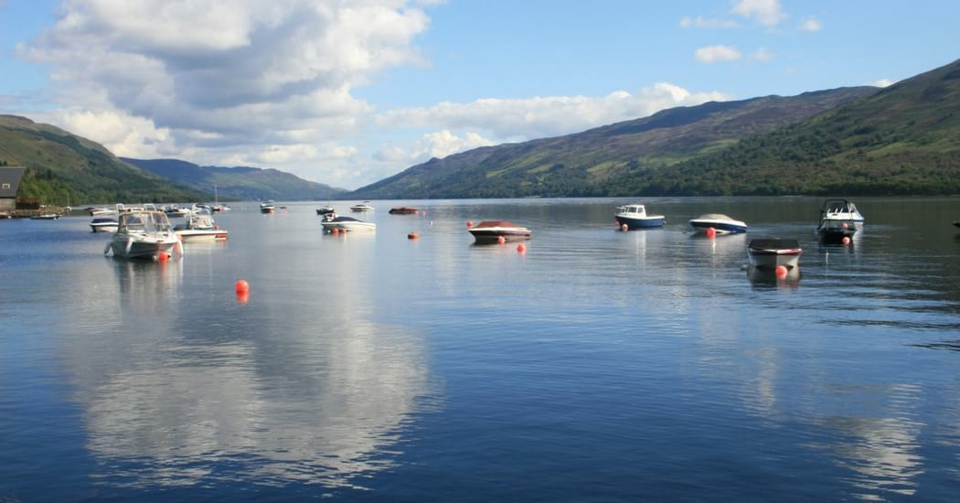 Perthshire active weekend breaks