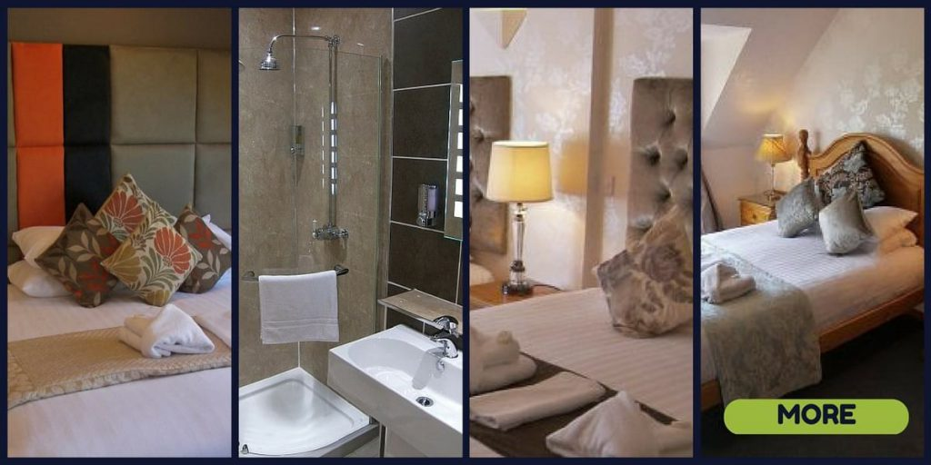 Cheap hotels Pitlochry Premium Rooms and Junior Suites