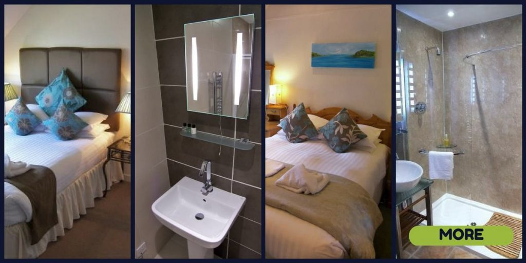 cheap accommodation Pitlochry Regular Rooms