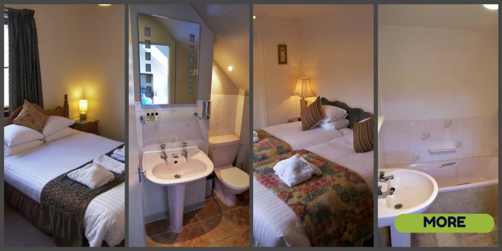 Cheap hotels Pitlochry Economy Rooms