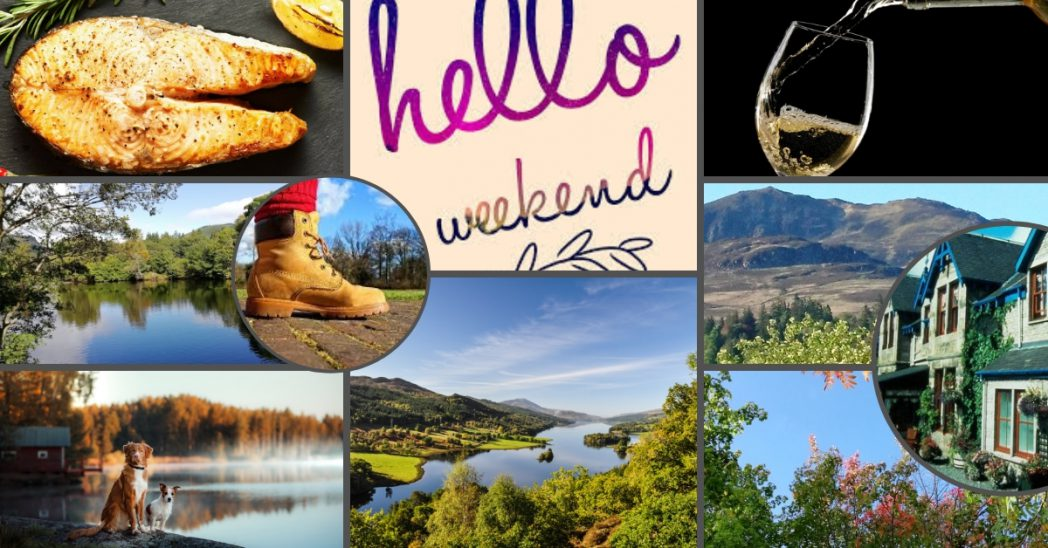 pitlochry bargain weekend breaks