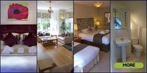 Pitlochry Cheap places to stay