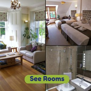 bargain hotel accommodation pitlochry