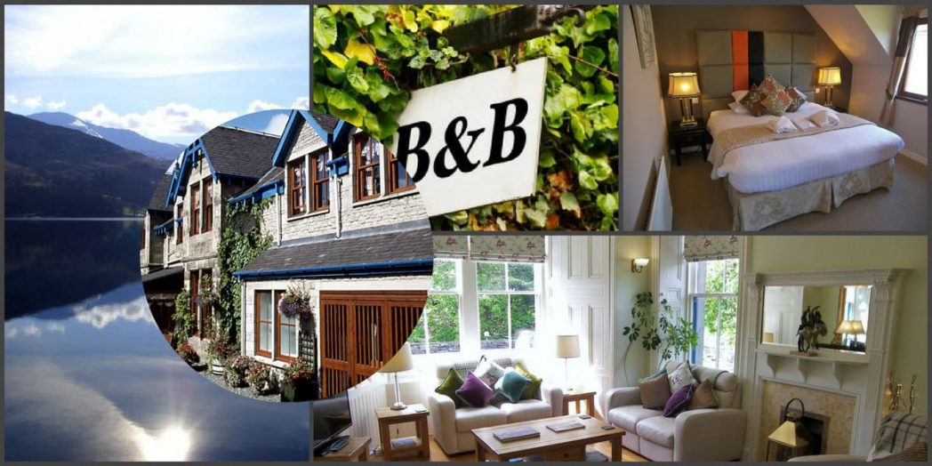 Pitlochry Bed and Breakfast