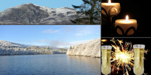 Pitlochry Hogmanay Hotels