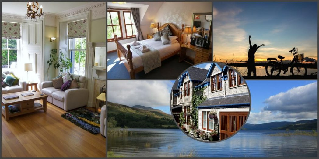 Pitlochry Hotel Deals : Hotels near me