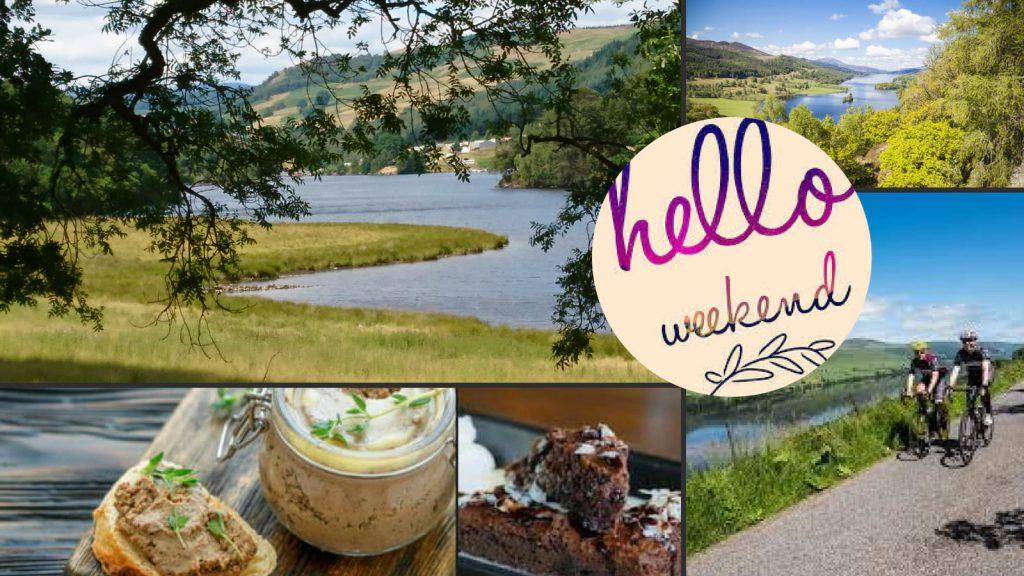 scotland weekend breaks