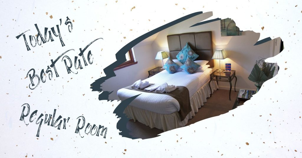 pitlochry last minute deals