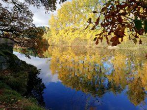 Pitlochry Autumn Breaks