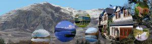 Rosemount Hotel Pitlochry. Great location