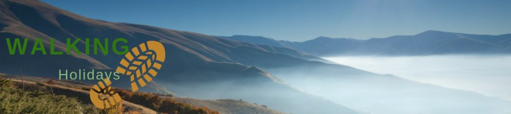 pitlochry walking holidays