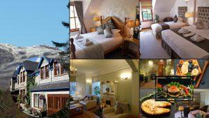 rosemount hotel pitlochry scotland