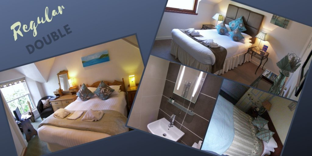 Rosemount Hotel Regular Double rooms
