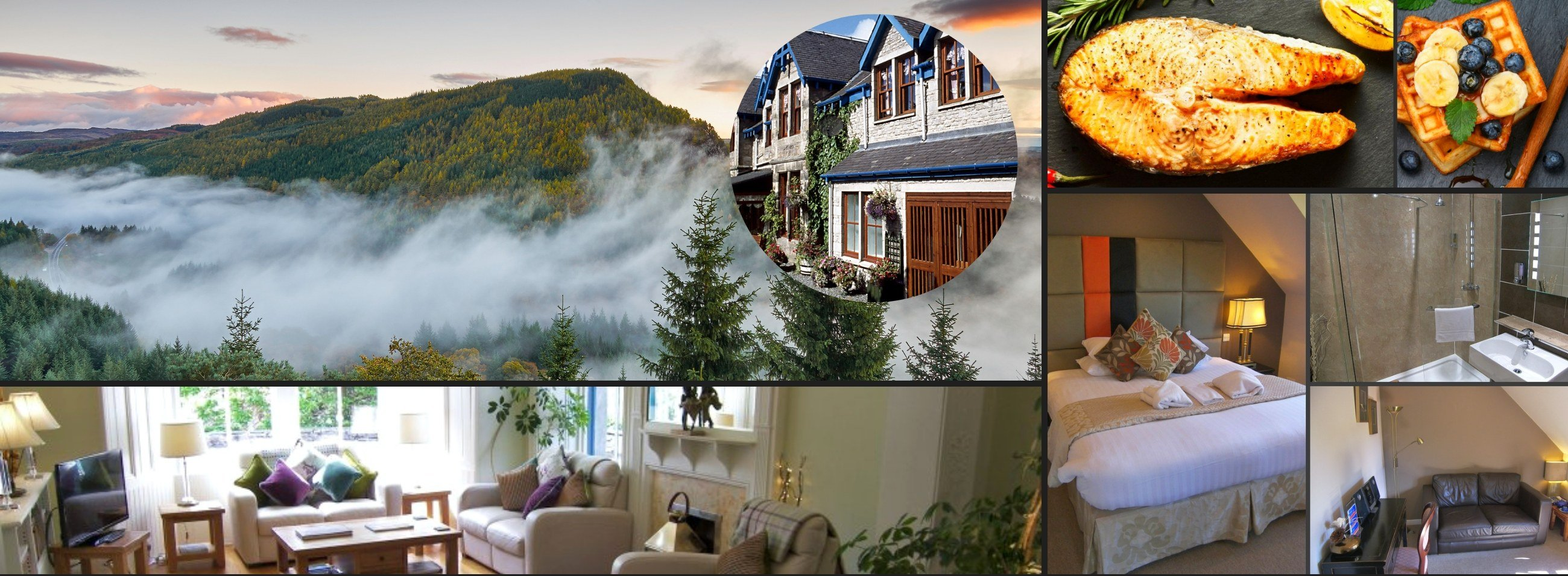 Rosemount Hotel 3   Scottish Hotels Scottish Hotels
